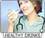 View Healthy Drink Recipes details