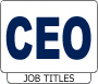 View Occupational Titles details