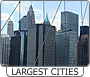 100 Largest US Cities database