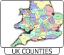 UK Counties database