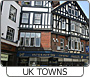 UK Towns database